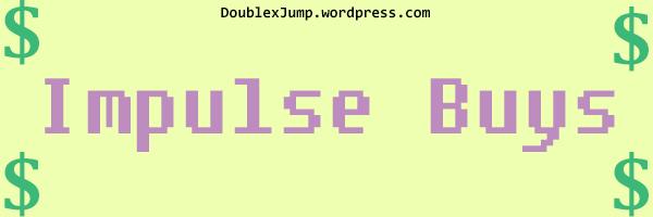 impulse buys double jump