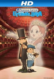 Professor Layton Movie Review Double Jump