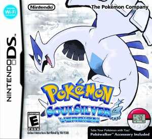 Pokemon SoulSilver Double Jump Review
