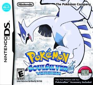 Pokemon SoulSilver Double Jump Review