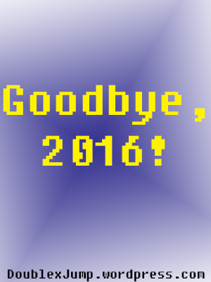 Bye, 2016!
