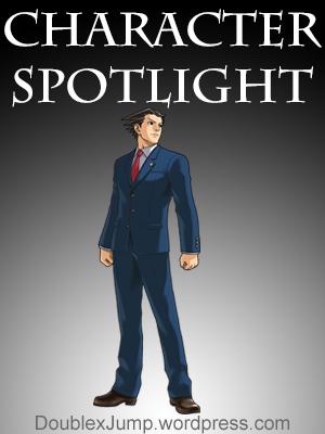 Character Spotlight: Phoenix Wright