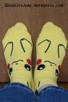pikachu-socks