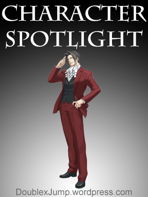 Character Spotlight: Miles Edgeworth