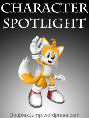 Character Spotlight: Tails