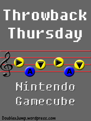 Throwback Thursday: Nintendo Gamecube