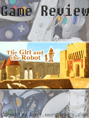 The Girl And The Robot Video Game Review