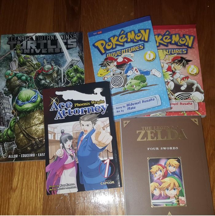 videogamemanga