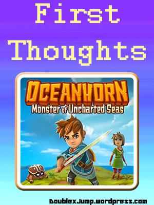Oceanhorn Demo