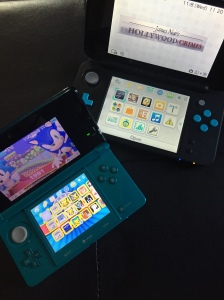 Nintendo 3DS & 2DS XL