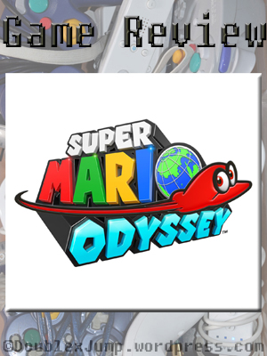 Super Mario Odyssey Game Review