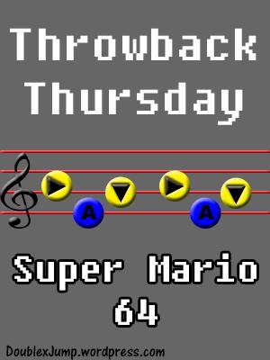 Super Mario 64 TBT