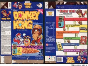 donkykong