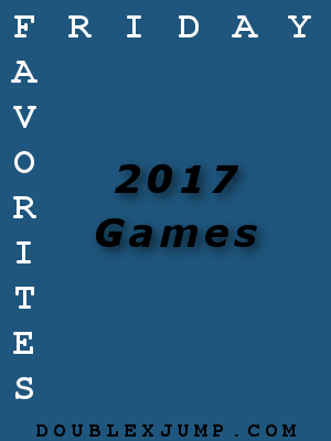 frifaves2017games