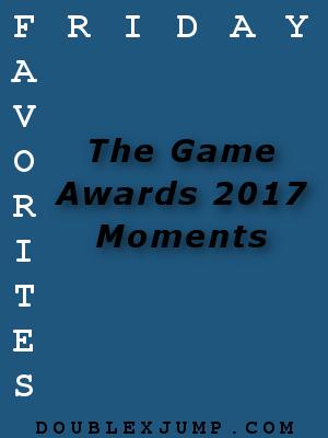 frifavesgameawards2017
