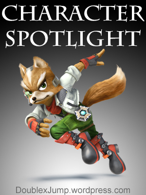 All About Fox McCloud | Star Fox | DoublexJump.com