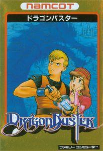 Dragon Buster | Double Jump Origin | DoublexJump.com