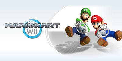 Mario Kart Wii made it on the top sellers list on Amazon in December 2017 | Mario Kart Wii | Nintendo | video games | DoubleJump.com