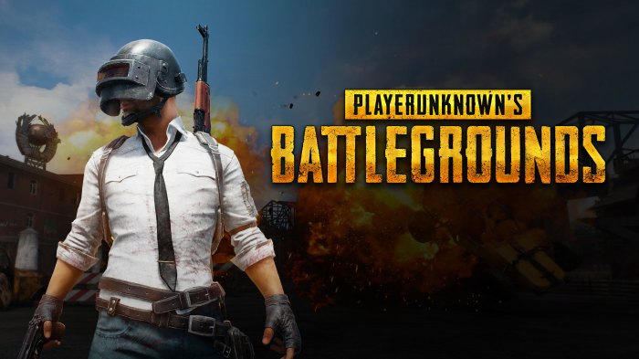 PlayerUnknown's Battlegrounds | PUBG | Video Games | Double Jump