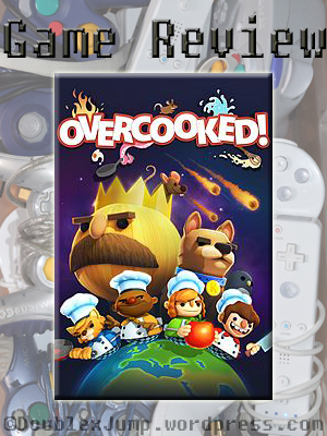 Overcooked | Microsoft | Game Review | Video Games | DoublexJump.com