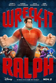 Wreck-It Ralph | Gaming | Movies | Disney | DoublexJump.com