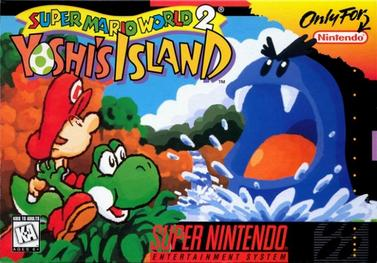 Yoshi's Island | Game Review | Video Games | SNES Classic | Nintendo | DoublexJump.com