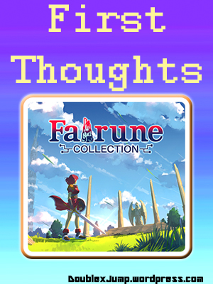 Fairune Collection | Nintendo Switch | Video Games | Gaming | DoublexJump.com