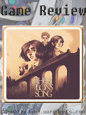 Game Review: The Lion's Song | Nintendo | Nintendo Switch | DoublexJump.com