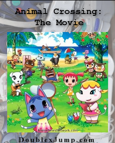 Double Jump | Nintendo | Movies | Video Games | Animal Crossing