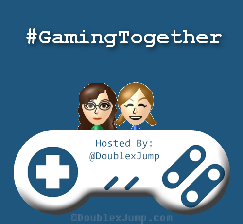 Double Jump | Gaming Together | Gaming | Video Games | #GamingTogether