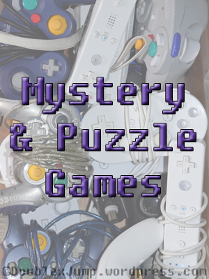 Mystery and Puzzle Games | Video games | gaming | pc games | DoublexJump.com