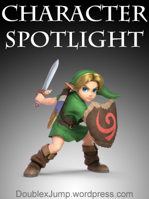 Character Spotlight: Young Link | Legend of Zelda | Video games | Gaming | DoublexJump.com