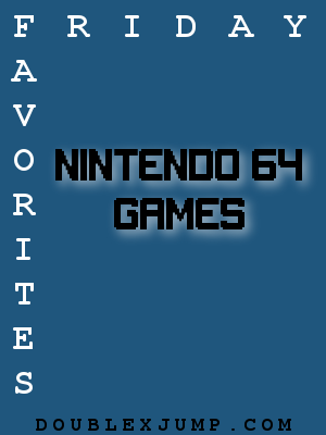 frifavesn64games
