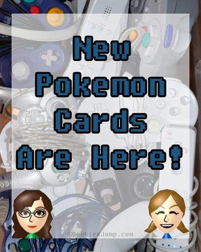 New Pokemon Cards Are Here | Team Up Expansion Pack | Pokemon Trading Card Game | Video Games | Gaming | Card Games | Nintendo | DoublexJump.com