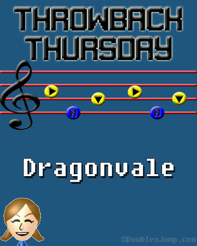 Dragonvale | TBT | Throwback Thursday | Mobile Games | Video Games | Gaming | DoublexJump.com