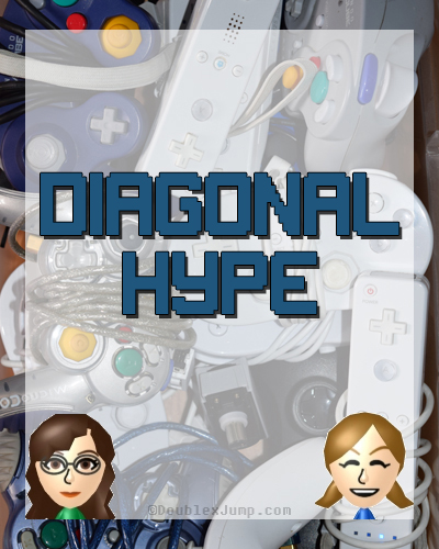 Diagonal Hype | Gaming | Video Games | Nintendo Switch | Nintendo | DoublexJump.com