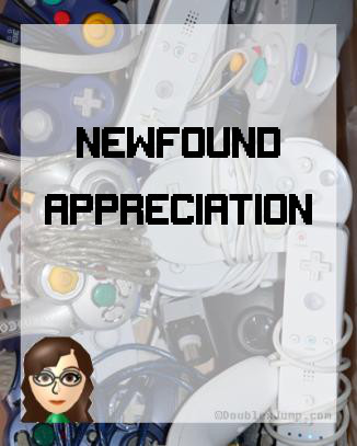 Newfound Appreciation | Animal Crossing | Animal Crossing New Leaf | Video Games | Nintendo | Doublexjump.com
