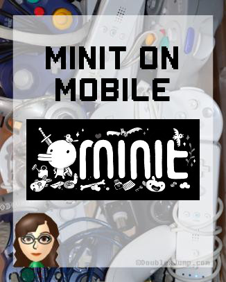 Minit   Mobile Games   Video Games   Indie Games   Doublexjump.com