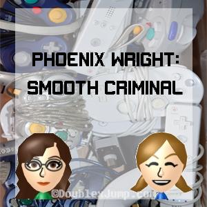 Music Video   YouTube   Phoenix Wright   Ace Attorney   Doublexjump.com