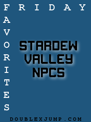 Video Games   Stardew Valley   Gaming   Nintendo Switch   Nintendo   Doublexjump.com